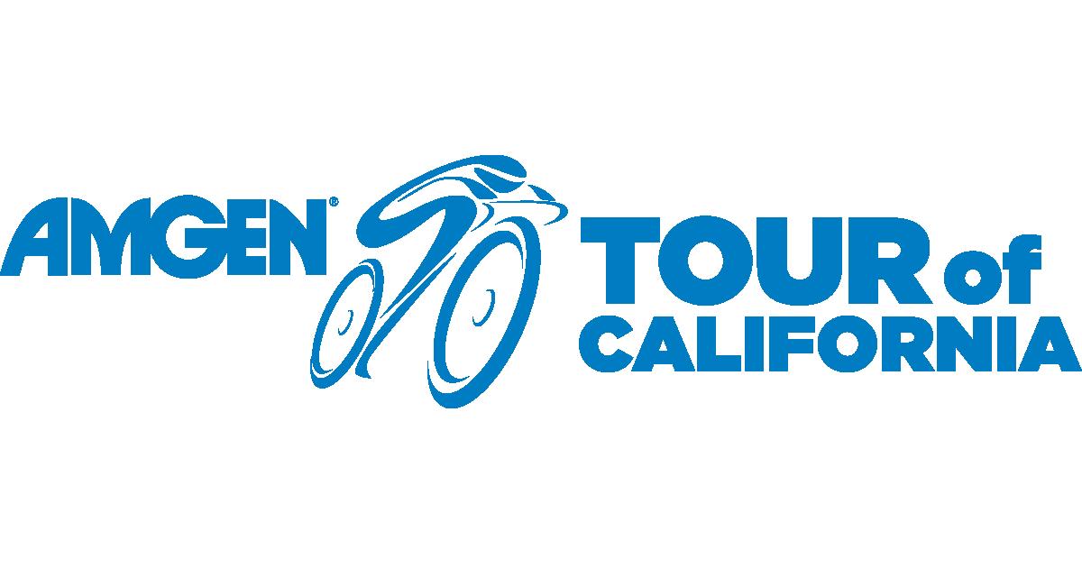 Amgen Tour of California 2019 – Útvonal