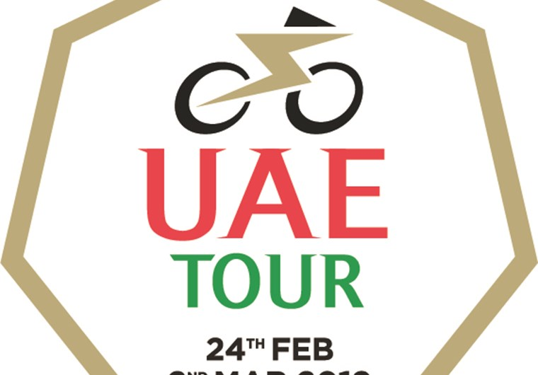 UAE Tour 2019 -rajtlista