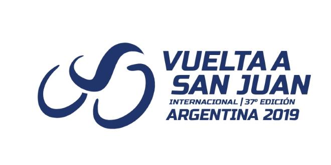 Vuelta a San Juan 2019 – rajtlista