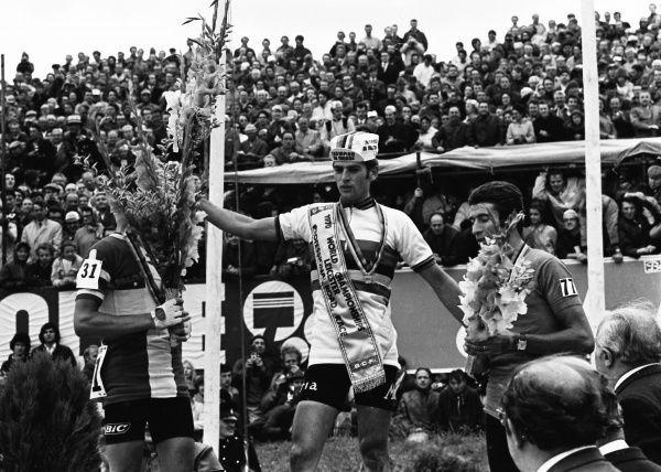 """A tragikus sorsú világbajnok –  Jean-Pierre """"Jempi"""" Monseré (1948-1971)"""