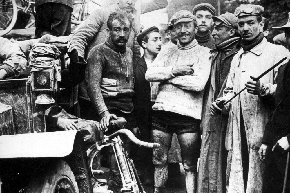 Alighogy elkezdődött, majdnem véget is ért a sikertörténet (Tour de France 1904)
