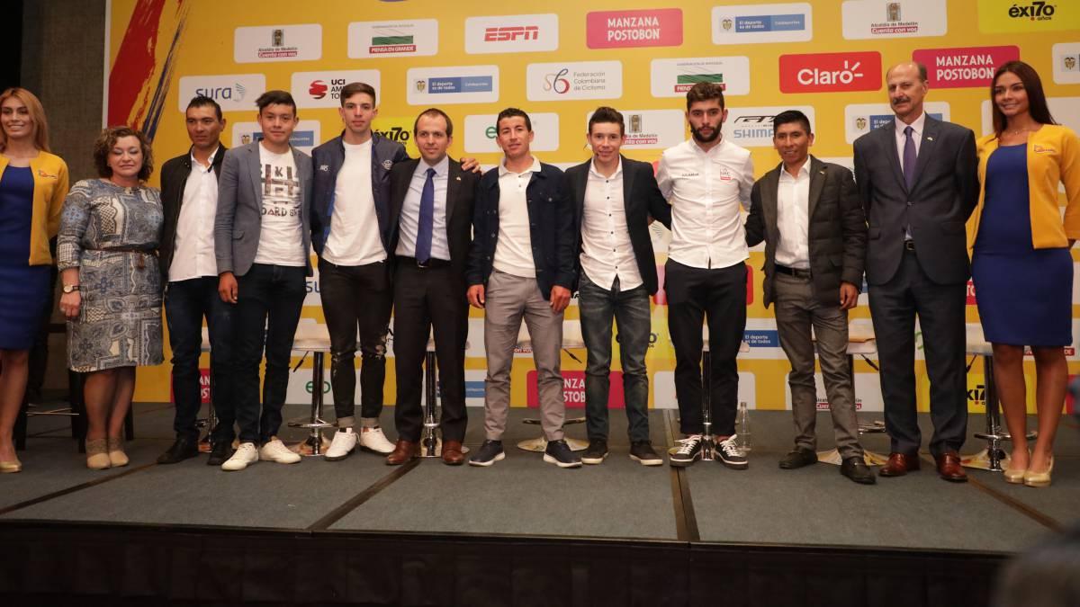 Impozáns mezőny a gyerekcipőben járó versenyen – Colombia 2.1 2019 előzetes