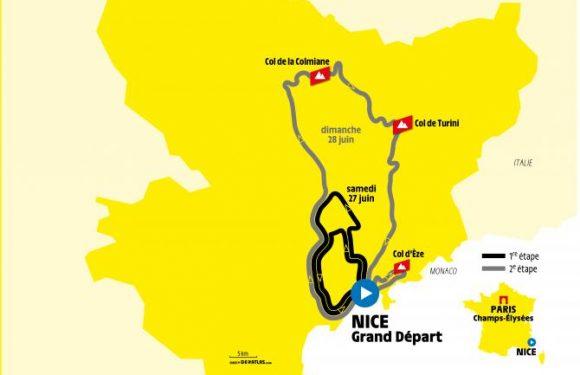 Újabb részletek a 2020-as Tour de France-ról