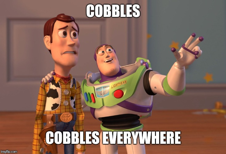 Cobbles… cobbles everywhere… –  spring classics preview (part 1)