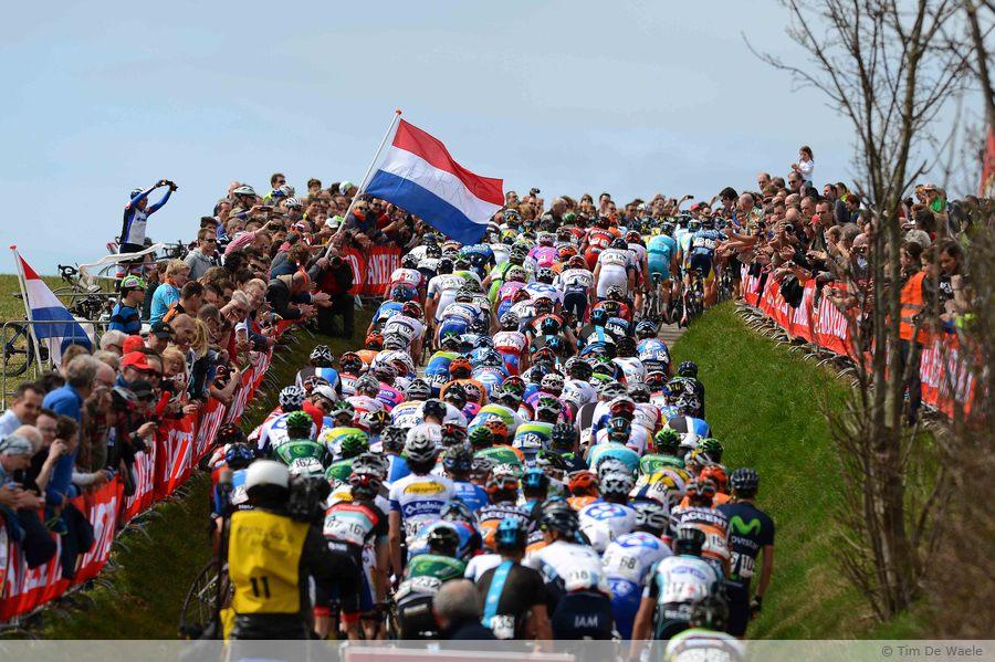ÉLŐ KÖZVETÍTÉS: Amstel Gold Race 2019
