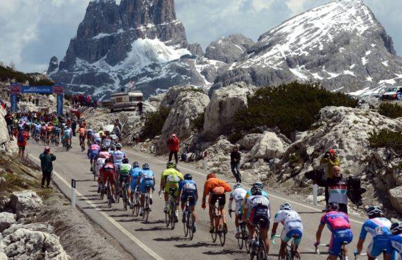 2020-ban Budapestről rajtol a Giro d'Italia?