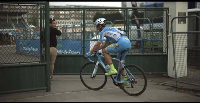 Zárt kapuk várták az utolsó beérkezőt (Paris-Roubaix 2018)