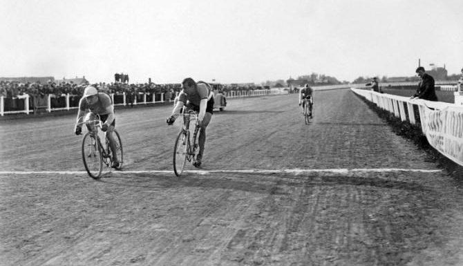 Elnézték a győztest (Paris-Roubaix 1936)