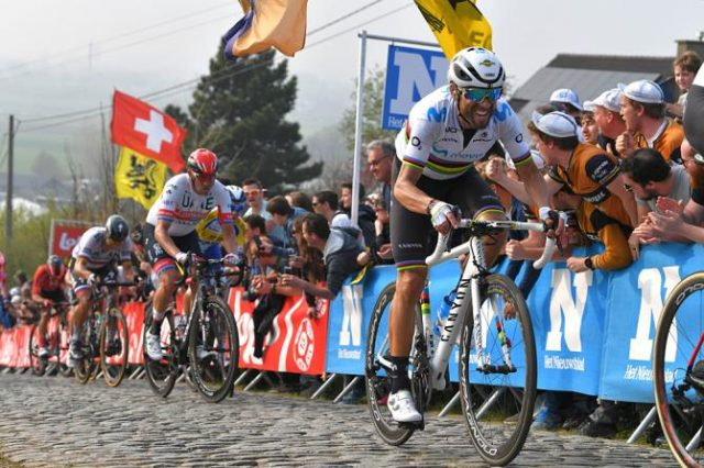 Alejandro Valverde: talán visszajövök még