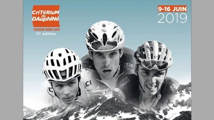 Hegy hátán hegy – Critérium du Dauhpiné 2019 – előzetes