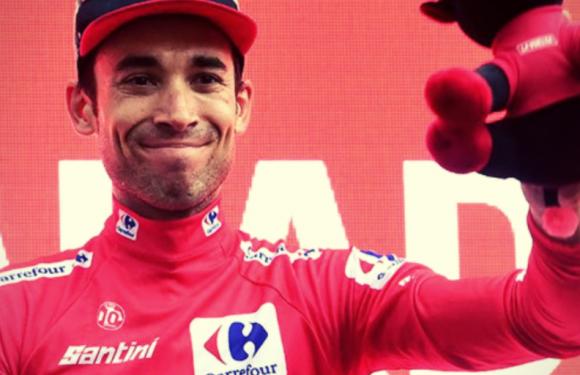 Vuelta a Espana 2019 – összetett állása a 8. szakasz után