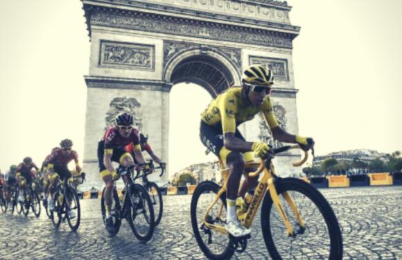 A Tour de France sztárjai – hol láthatod őket legközelebb?