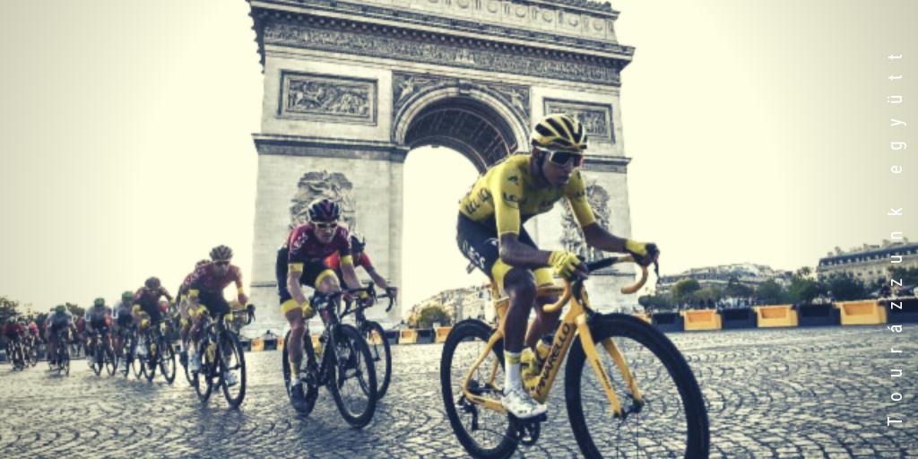2021-ben Bretagne-ból indulhat a Tour de France