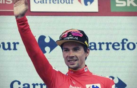 Vuelta a Espana 2019 – összetett állása a 20. szakasz után