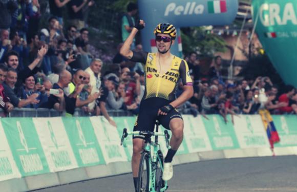 Végeredmény: Giro dell'Emilia 2019