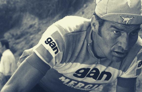 Elhunyt Raymond Poulidor