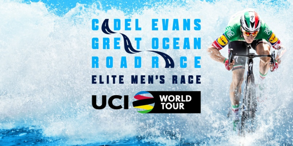 Cadel Evans Great Ocean Road Race 2020 – Rajtlista