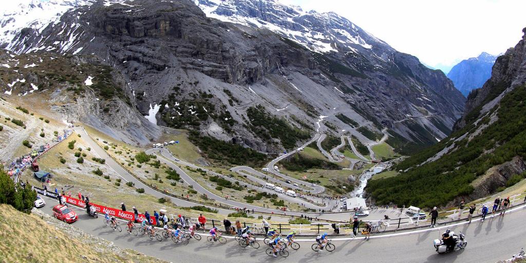 Októberben jöhet a Giro d'Italia?