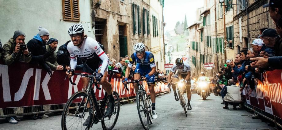 Nézd újra az egynapos klasszikusokat: Strade Bianche 2016