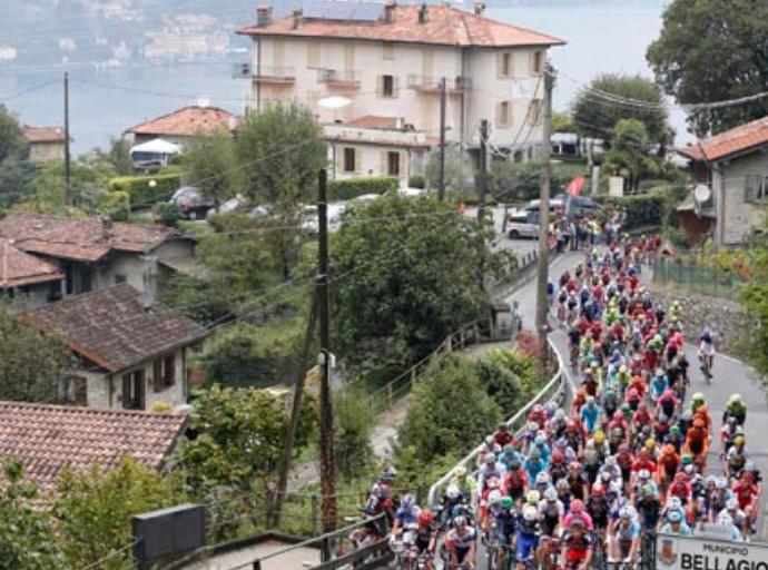 Il Lombardia 2020. augusztus 15. szombat