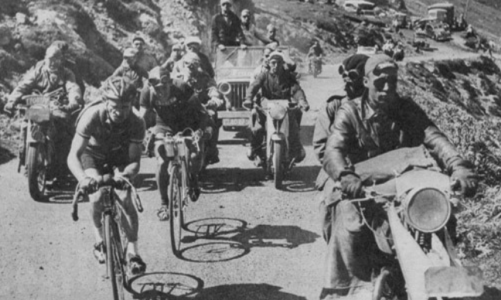 Kerékpáros ki kicsoda: Jean Robic