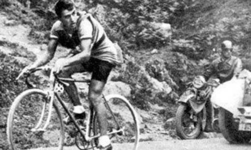 Kerékpáros ki kicsoda: Antonin Magne
