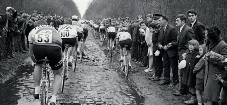 Arenberg Paris-Roubaix