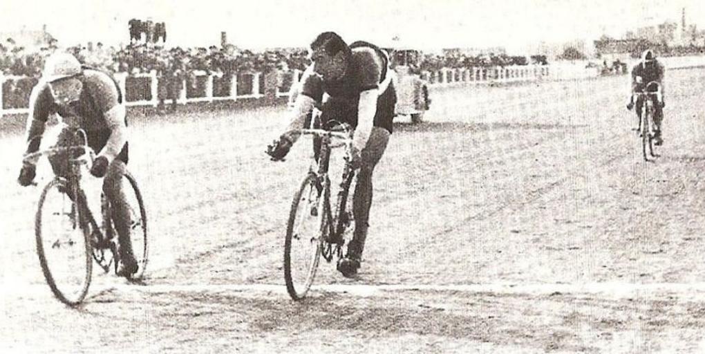 Paris-Roubaix 1936
