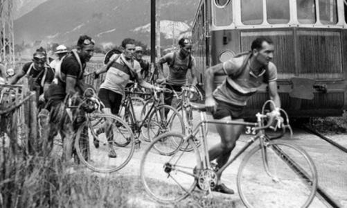 Kerékpáros ki kicsoda: Roger Lapébie