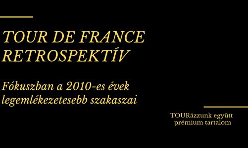 Tom Dumoulin szóló a jégzivatarban (Tour de France 2016)