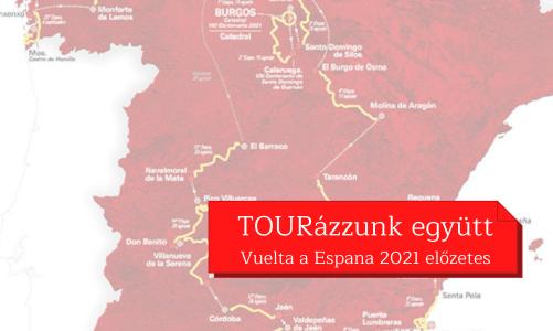 Előzetes: La Vuelta 2021 -10. szakasz