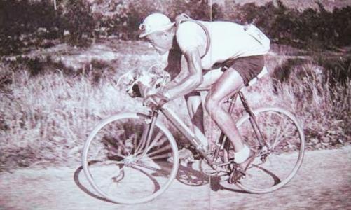 Leghosszabb szóló szökés a Tour de France-on kerékpáros legek érdekességek a Tourázzunk együtt blogon