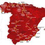 Kövesd a Vuelta a Espana spanyol kerékpáros körversenyt 2021 augusztus 14 és szeptember 5 között a TOURázzunk együtt  - országúti kerékpársport bölcsész szemmel oldalán.