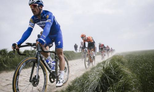TOURázzunk együtt retrospektív: a legutóbbi (2019) Paris-Roubaix