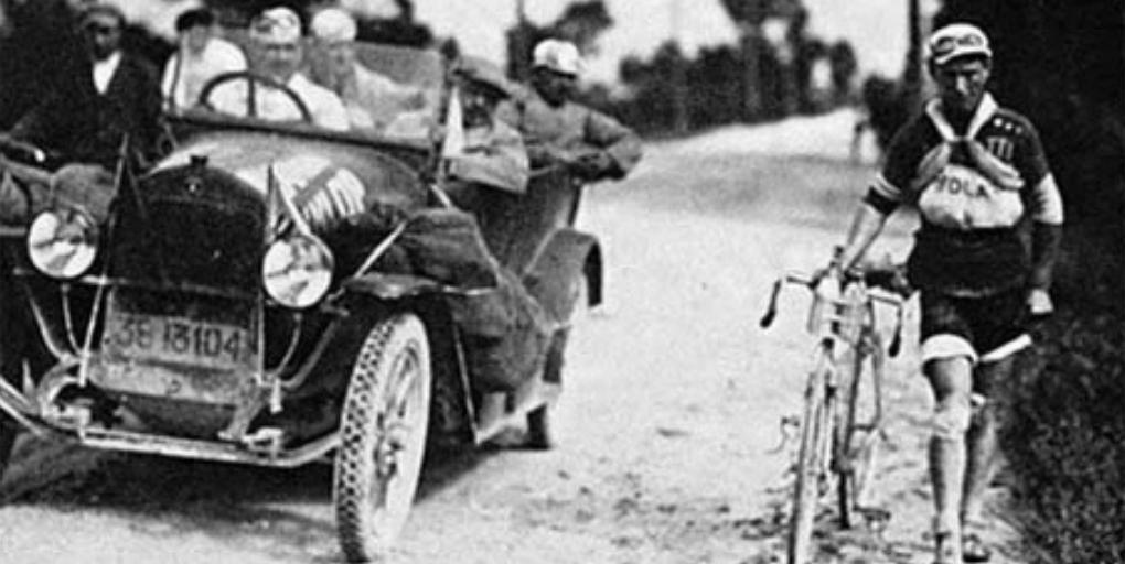 Giro d'Italia 1914