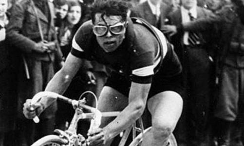 Kerékpáros ki kicsoda: Learco Guerra