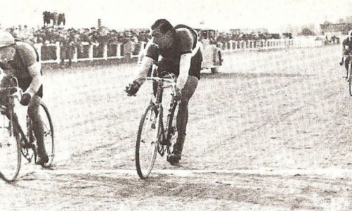 Paris-Roubaix 1936
