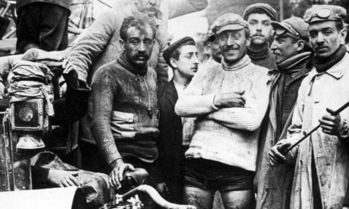 A népszerűség tette (majdnem) tönkre: Tour de France 1904