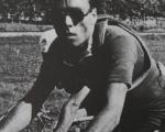 Giro d'Italia fekete trikó