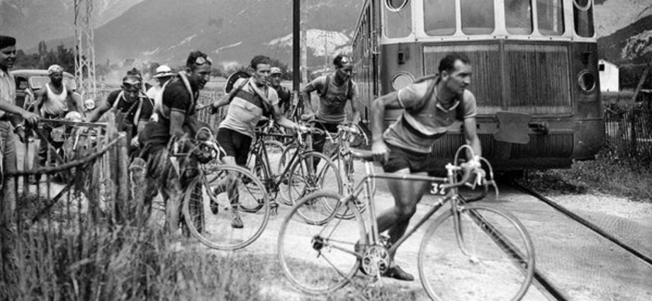 Roger Lapébie TOUrázzunk együtt kerékpáros ki kicsoda