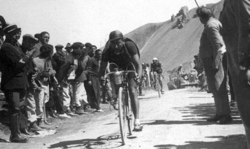Kerékpáros ki kicsoda: Sylvère Maes