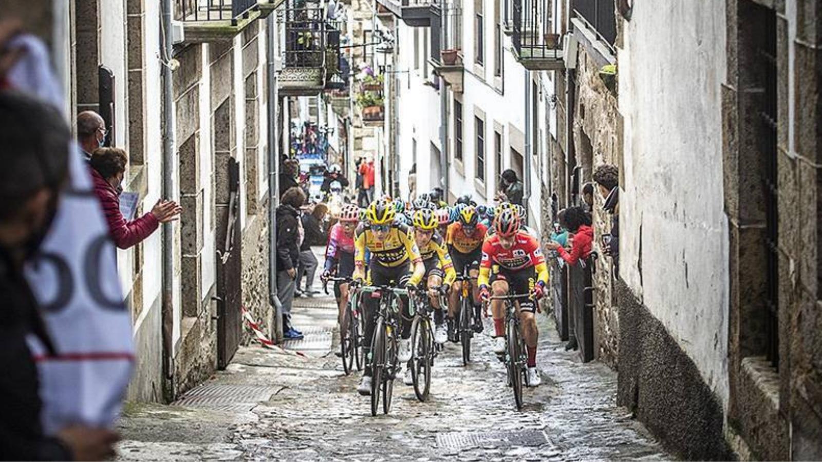 Vuelta a Espana 2020 mezőny